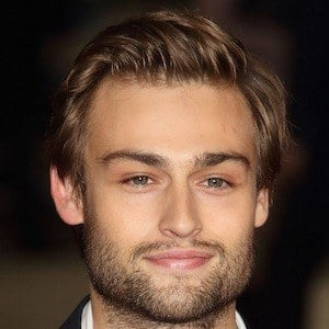 Douglas Booth 10 of 10