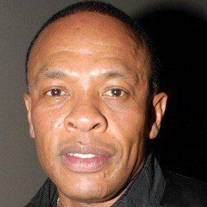 Dr. Dre 2 of 7