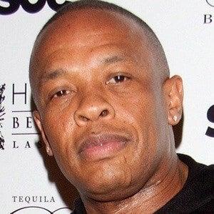Dr. Dre 3 of 7
