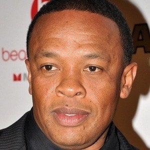 Dr. Dre 5 of 7