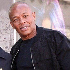 Dr. Dre 6 of 7