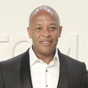 Dr. Dre 8 of 9