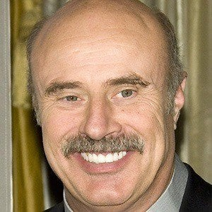 Dr. Phil 2 of 10