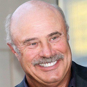 Dr. Phil 3 of 10