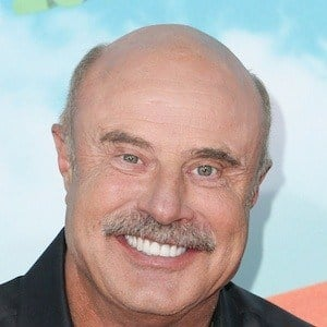 Dr. Phil 8 of 10