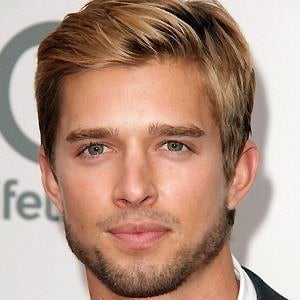 Drew Van Acker 2 of 8