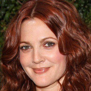 Drew Barrymore 4 of 10