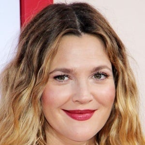 Drew Barrymore 7 of 10