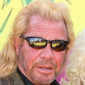 Duane Chapman 2 of 5