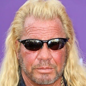 Duane Chapman 3 of 5