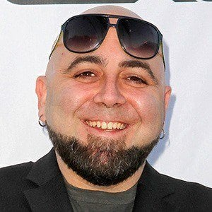 Duff Goldman Bio Facts Family Famous Birthdays