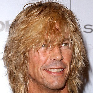 Duff McKagan 2 of 9