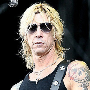 Duff McKagan 3 of 9