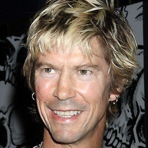 Duff McKagan 4 of 9