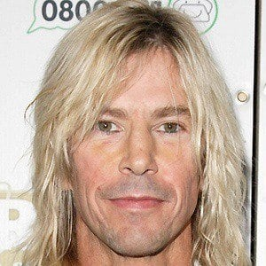 Duff McKagan 5 of 9