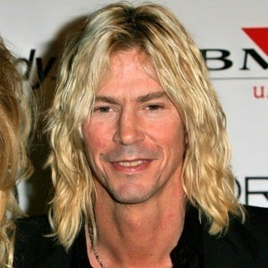 Duff McKagan 6 of 9