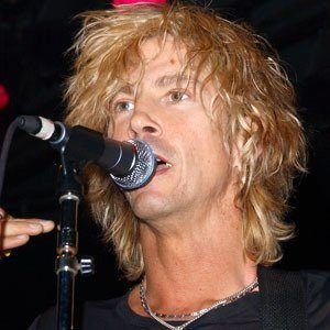 Duff McKagan 8 of 9