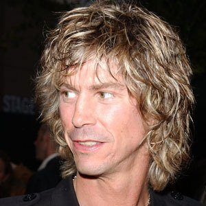 Duff McKagan 9 of 9