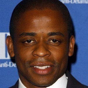 Dule Hill 3 of 8