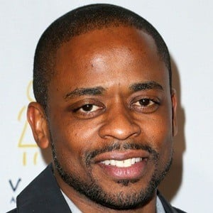 Dule Hill 6 of 8