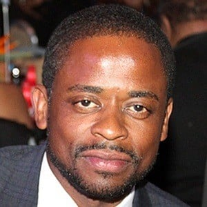 Dule Hill 7 of 8
