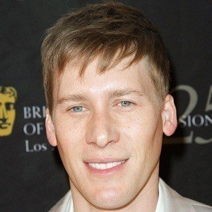 Dustin Lance Black 2 of 5