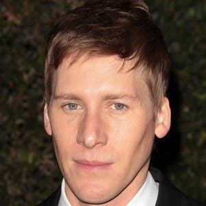 Dustin Lance Black 3 of 5