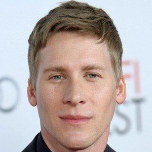 Dustin Lance Black 4 of 5