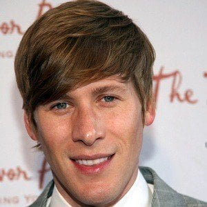 Dustin Lance Black 5 of 5