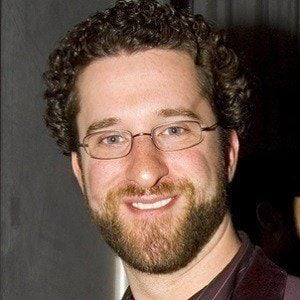 Dustin Diamond 2 of 3