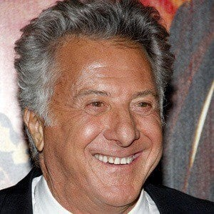 Dustin Hoffman 2 of 10