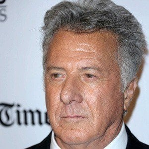 Dustin Hoffman 3 of 10