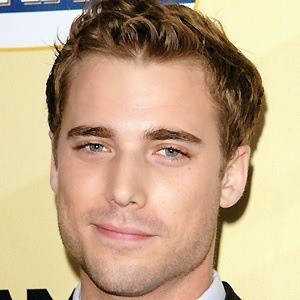 Dustin Milligan 2 of 10