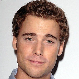 Dustin Milligan 3 of 10