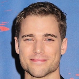 Dustin Milligan 7 of 10