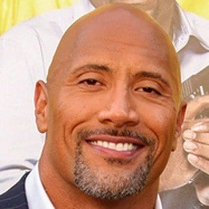 Dwayne Johnson 6 of 10