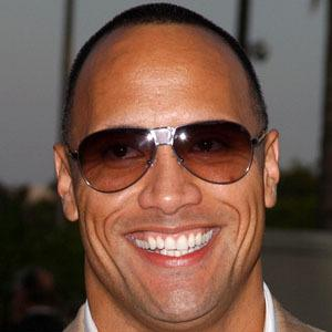 Dwayne Johnson 7 of 10