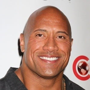 Dwayne Johnson 10 of 10