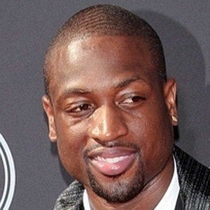 Dwyane Wade - Bio, Facts, Family | Famous Birthdays