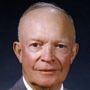 Dwight D. Eisenhower 2 of 10