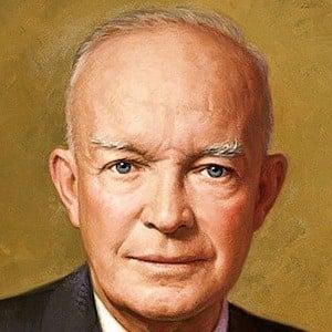 Dwight D. Eisenhower 3 of 10