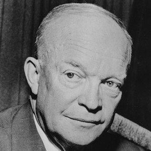 Dwight D. Eisenhower 4 of 10
