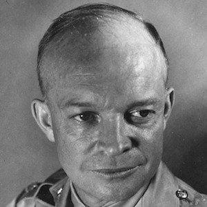 Dwight D. Eisenhower 5 of 10