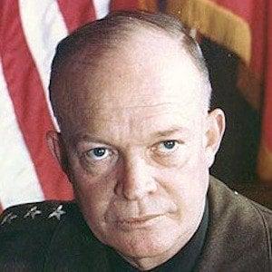 Dwight D. Eisenhower 6 of 10