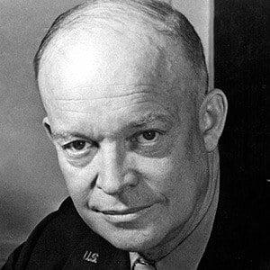 Dwight D. Eisenhower 7 of 10