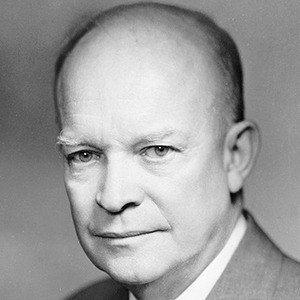 Dwight D. Eisenhower 8 of 10