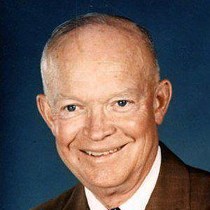 Dwight D. Eisenhower 9 of 10