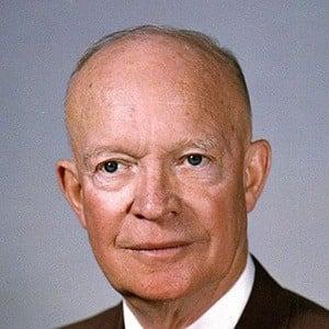 Dwight D. Eisenhower 10 of 10