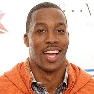 Dwight Howard 3 of 7