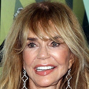 Dyan Cannon 8 of 9